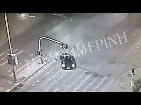 Βίντεο-ντοκουμέντο: Η «απόδραση» των βομβιστών από το κτίριο του ΣΚΑΪ (Video)