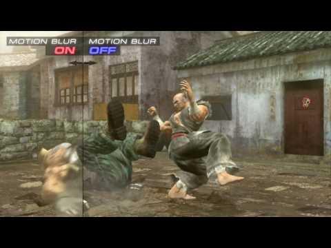 Видео № 0 из игры Tekken 6 (Б/У) [PSP]