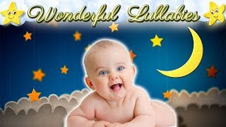 2 Hours Mozart Lullaby Twinkle Little Star ♥ Super Soft Relaxing Baby Sleep Music ♫ Sweet Dreams