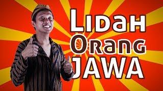 LIDAH ORANG JAWA Video thumbnail