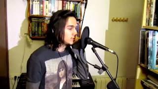 Beat of your Heart (Hayley Westenra cover) - Ezequiel Burgos