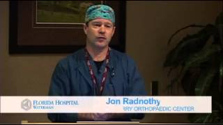 Waterman Wellness-Jon Radnothy, DO