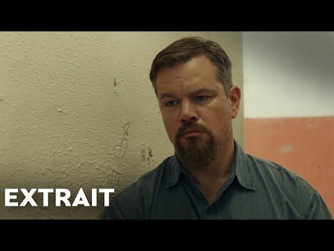 """Stillwater - Extrait """"Trouver la paix"""" VF [Au cinéma le 22 septembre]"""