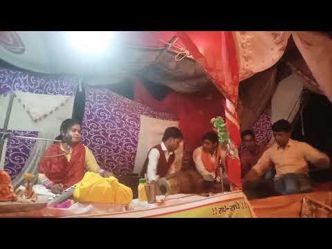 Rajkuamari shastri ka new bhajan7409367662