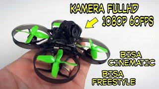 Micro Drone 1S Berasa Quad 5inch Plus Kamera FullHD 1080p 60FPS ????????