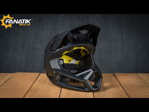 Fox Proframe Helmet at Fanatikbike.com