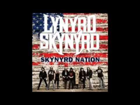 Lynyrd Skynyrd- Smokestack Lightning