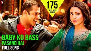 Baby Ko Bass Pasand Hai Full Song | Sultan | Salman Khan