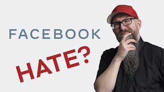 The New FACEBOOK Logo ❌ Why Do People Hate The New FACEBOOK Identity?❌