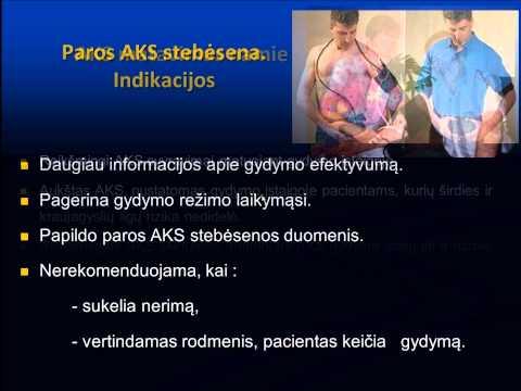 Sumažėti kraujospūdis hipertenzinės krizės