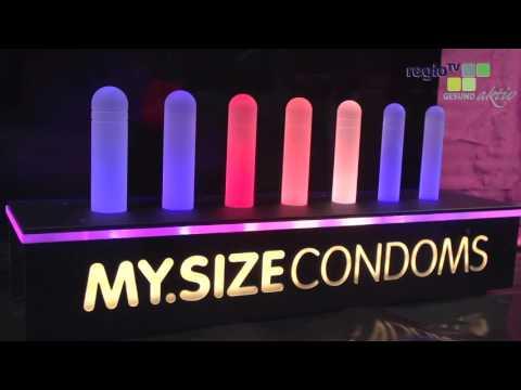 Passgenaue Kondome