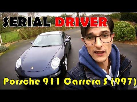 PORSCHE 997 3.8 355 CARRERA 4S TIPTRONIC S