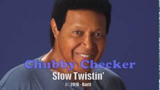 Chubby Checker - Slow Twistin' (Karaoke)