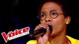 The Voice 2014│La Petite Shade - Battez vous (Brigitte)│Epreuve Ultime