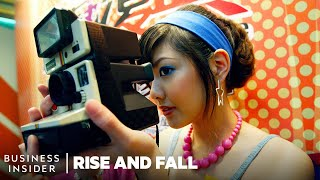 The Rise And Fall Of Polaroid | Rise And Fall