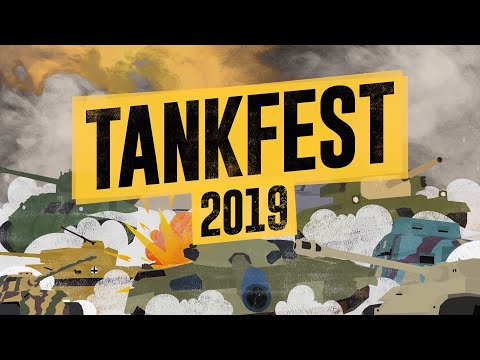TANKFEST 2019 Highlights | The Tank Museum