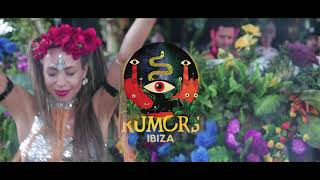 Rumors Promo at Destino Ibiza with Guy Gerber 2018