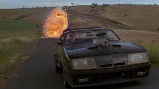 Download Video MAD MAX THE V8 INTERCEPTOR MP3 3GP MP4