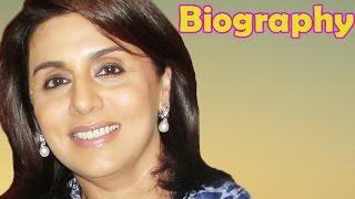 Neetu Singh - Biography in Hindi | नीतू सिंह की जीवनी | बॉलीवुड अभिनेत्री | Life Story | जीवन की कहानी - Download this Video in MP3, M4A, WEBM, MP4, 3GP