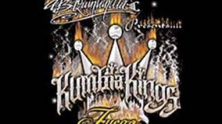 kumbia kings - if you leave
