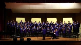 On Christmas Night All Christians Sing Christmas Concert 2015