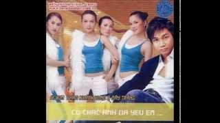 Phạm Khánh Hưng Ft Mây Trắng - Chắc anh có yêu em 2015 - DJ HTK Remix [ Pé Tjn Master ]