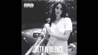 Lana Del Rey - Is This Happiness (Album Ultraviolence Download )