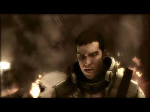 Видео № 0 из игры Front Mission Evolved [PS3]