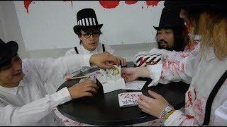 アルカラ-KAGEKIDEASOBU-メンバーがフルアルバム『KAGEKI』の完全生産限定BOXを開けてみた!-