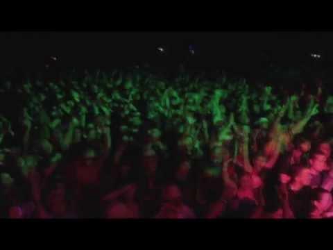 The Gunpoets - In the Dark (performance montage)