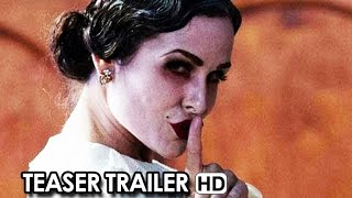 Insidious Chapter 3 Official Teaser Trailer 2015  Horror Movie HD