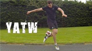 Yosuke ATW (Tutorial) YATW :: Freestyle Football  Soccer (LOWERS)
