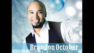 The Christmas Song - Brandon October