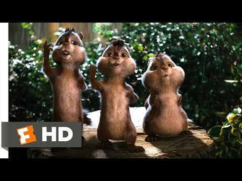 Download Alvin and the Chipmunks (2007) - Funky Town Scene (2/5) | Movieclips HD Mp4 3GP Video and MP3