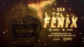 B.R.O - Fenix (prod. B.R.O) [Official Audio] | CZŁOWIEK PROGRESS MIXTAPE