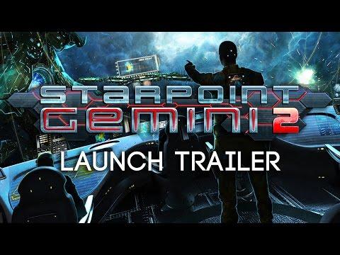 Starpoint Gemini 2 - Launch Trailer thumbnail