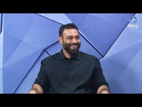 Vinicius Miguel no Direto ao Ponto parte 2 - Gente de Opinião