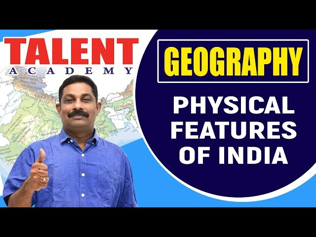 Get Full Marks for Geography in Kerala PSC Exams