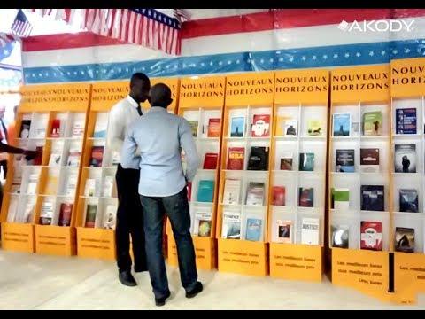 <a href='https://www.akody.com/cote-divoire/news/salon-international-du-livre-d-abidjan-les-activites-ont-demarre-ce-mercredi-316725'>Salon international du livre d&rsquo;Abidjan : les activit&eacute;s ont d&eacute;marr&eacute; ce mercredi</a>