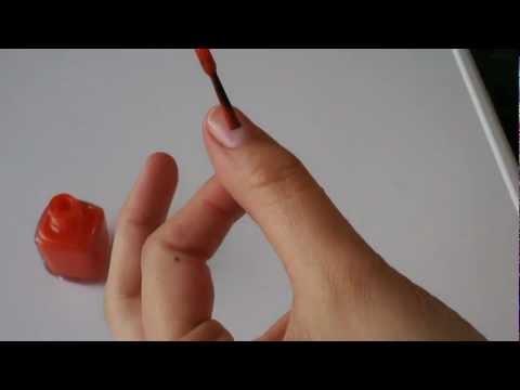 Los medios para el tratamiento del hongo de las uñas en los pies