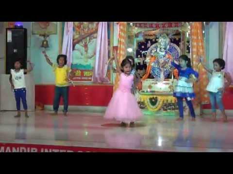Lakdi Ki Kathi Mp4 Video Song Free Download