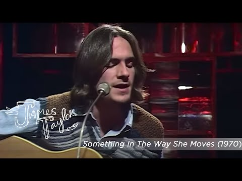 Something In The Way She Moves (Disco 2, 12/5/1970)