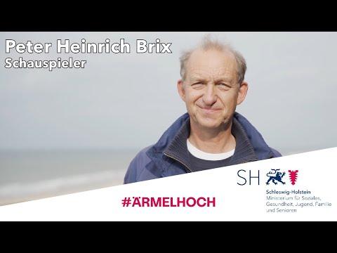 Peter Heinrich Brix zur Corona-Schutzimpfung