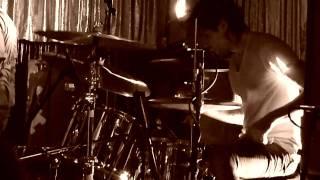 Dave Turncrantz (drummer For Russian Circles)   HD