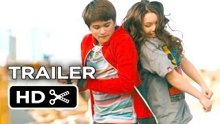 All Stars Official Trailer 1 (2014) - Family Comedy HD