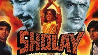 Sholay Full Movie HD 1080p