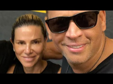 Alex Rodriguez Spends Time With Ex Cynthia Scurtis Following Jennifer Lopez Split