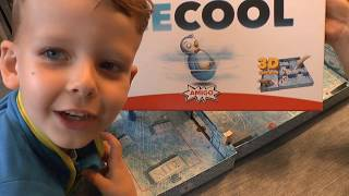 Kinderspiel des Jahres 2017: Ice Cool (Amigo) - ab 6 Jahre - Teil 197