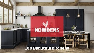 100 Beautiful Kitchens Competition