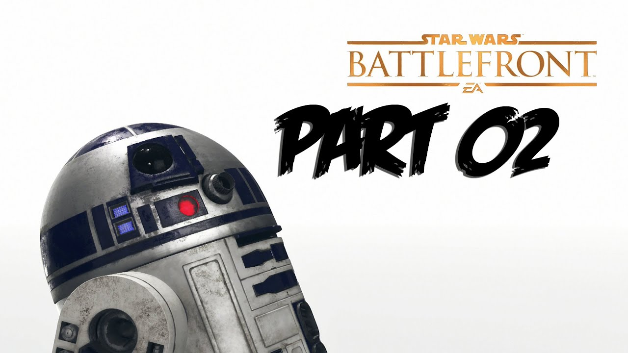 Star Wars Battlefront – 02 – Vorherrschaft